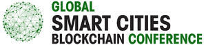Global Smart Cities Blockchain Coneference logo final