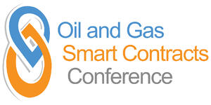 Oil and Gas Smart Contracts Conference logo final