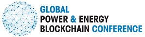 Global Power & Energy in Blockchain Conference Logo