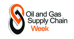 Oil & Gas Supply Chain Week Logo